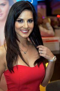 Sunny Leone - Pornopedia