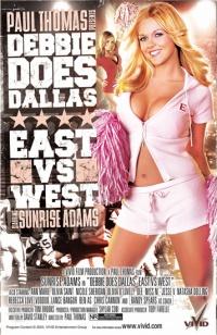 Debbie does Dallas - East vs. West.jpg